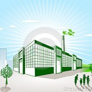green factory for Condor electric trucks